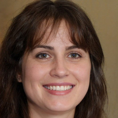 avatar for Natalie Berger